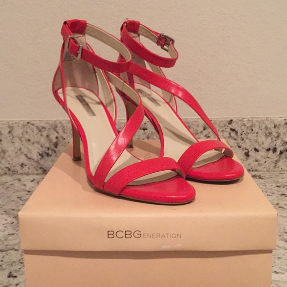 8dfd7b2da141 BCBGeneration Shoes - BCBG Diego Heels